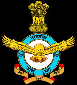 Indian Air Force @ Jobs91.com